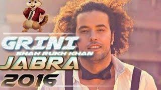 Jabra FAN Arabic Anthem Song |GRINI - جريني | Version Chipmunks