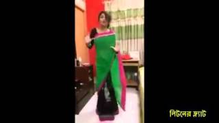 BANGLADESHI GIRL DANCE