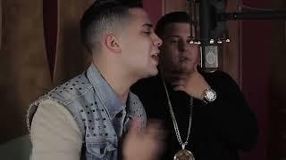 Sammy & Falsetto - Dile Que Fui Yo (Acoustic Version)