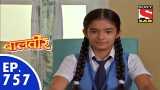 Baal Veer - बालवीर - Episode 757 - 13th July, 2015