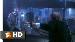 Murder by Decree (1979) - Fight for Survival Scene (10/11) | Movieclips