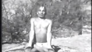 Ancient India Yoga Technique by Ancient Gurus (Silent) | 1938 video footage