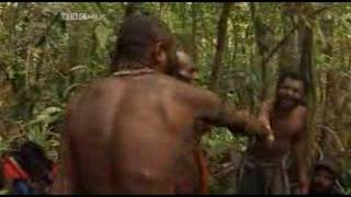 First Contact (BBC4 Anthropology Season) - Part 5 of 6