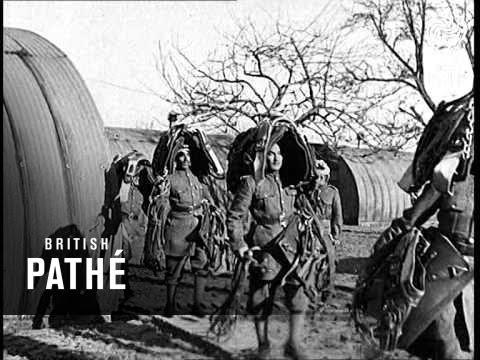 Xxx Mp4 Indian Army Special Newsreel 1940 3gp Sex