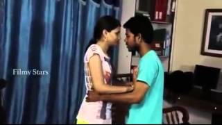 Hot College Girl Romance With Boyfriend At Home Video