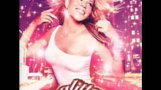 Mariah Carey - Last Night A DJ Saved My Life