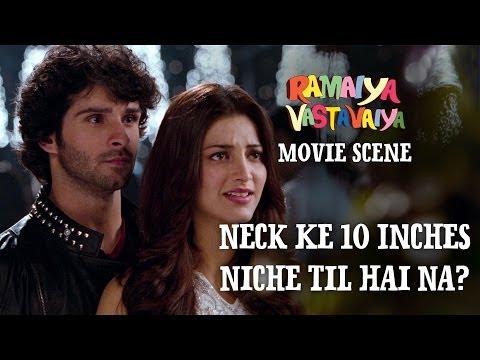 Xxx Mp4 Neck Ke 10 Inches Niche Til Hai Na Ramaiya Vastavaiya Scene Girish Shruti 3gp Sex