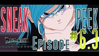Dragonball Absalon Episode #6.3 (SNEAK PEEK)