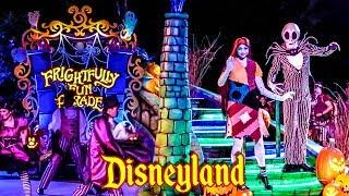 Frightfully Fun Parade 2018 - Mickey