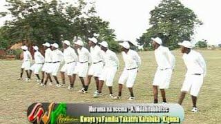 HURUMA NA NEEMA BY A. NDAHITOBHOTSE KWAYA YA FAMILIA TAKATIFU KATUBUKA-KIGOMA