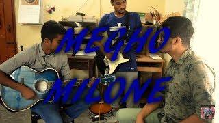 MeghoMilon Cover Song..by Jishan,Tonim & Touhid