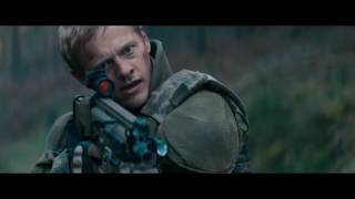 Kill Command Official Trailer  1 2016 Sci Fi Action Movie HD720p