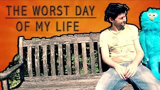 The Worst Day of my Life - American Authors (Best Day of my Life Parody)  |  AdamChrisComedy