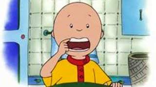 LIVE | Animated cartoons Kids | Caillou | Caillou at the Dentist | Summer | ONLINE Cartoons for kids