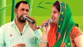 Nisha Bhati & Gautam Bhati Superhit Ragni  || Utar Ped Te Niche Aaja ||  Sisod Rajsathan