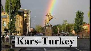 Turkey/Kars Republic district (Cumhuriyet Mahallesi)  Part 6