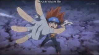 Beyblade AMV: Gingka vs Rago [Christmas special]