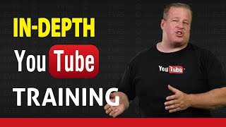 In-depth YouTube and Video Marketing Training - VidSummit