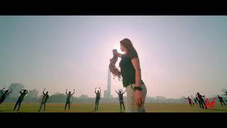 Boroloker Bitilo (Raja Rani Raji) Bonny - Rittika HD Video Song - 720p mp4
