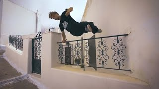 Parkour and Freerunning 2018 - Just Move