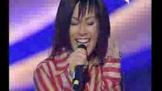 Alexia - Dimmi come (live)