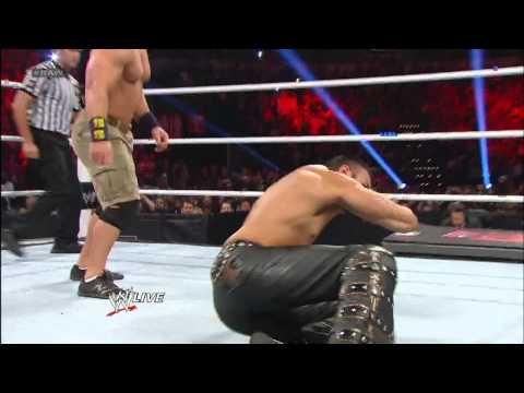 Xxx Mp4 John Cena Ryback Amp Sheamus Vs 3MB Raw Feb 11 2013 3gp Sex