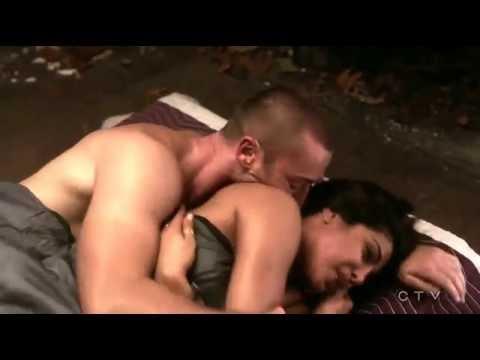 Priyanka Chopra  Sex Scene Quantico  - Season 2*2