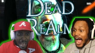 Dead Realm Funny Moments With Coryxkenshin