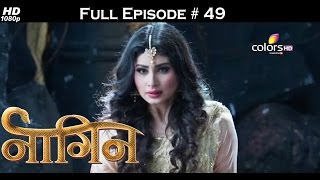 Naagin - 23rd April 2016 - नागिन - Full Episode (HD)