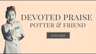 Devoted Praise Mime Ministry - Potter & Friend by Dante Bowe