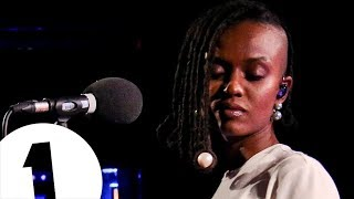 Kelela - Like A Tattoo (Sade cover) - Radio 1