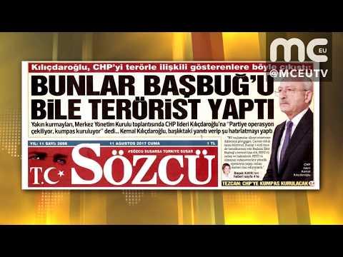 Haber | MİT tırları Kılıçdaroğlu'na uzanıyor