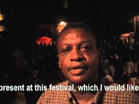 Xxx Mp4 Sauti Za Busara 2005 Documentary 1 Of 2 With Bi Kidude R I P At 02 09 3gp Sex