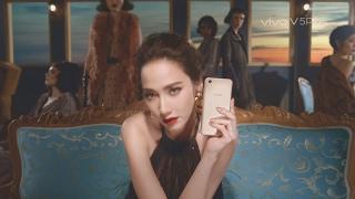 Vivo V5 Plus กล้องหน้าเลนส์คู่ 20 ล้านพิกเซล