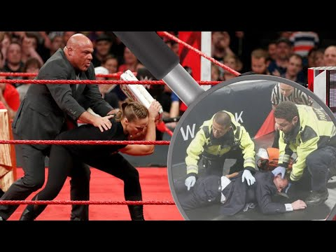 Xxx Mp4 Things You Might Have Missed From WWE RAW June 18 3gp Sex