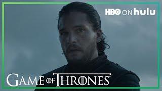 Jon Faces Ramsay • HBO on Hulu