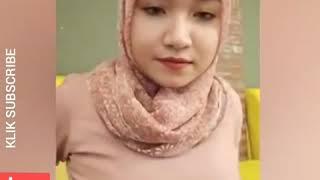 Jilbab Live Gila Tetek Besar Bangat