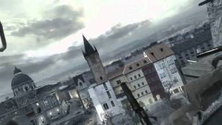 CoD MW3 - Audiomachine - Blitzkrieg - Music Video
