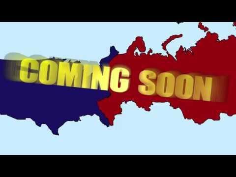 USA vs Russia: The Arena war!  (Announcement trailer)  ✔