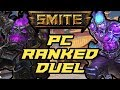 Download Video Download THE SALTIEST AGNI EVER | XING TIAN vs AGNI - Smite S4 Ranked Duel Guardians Only Ep.86 3GP MP4 FLV