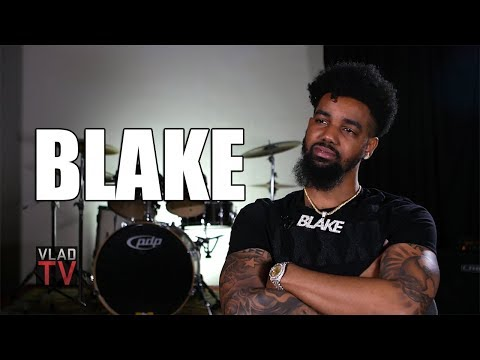 Xxx Mp4 Blake On Kids In High School Thinking His Music Was Lame Part 2 3gp Sex