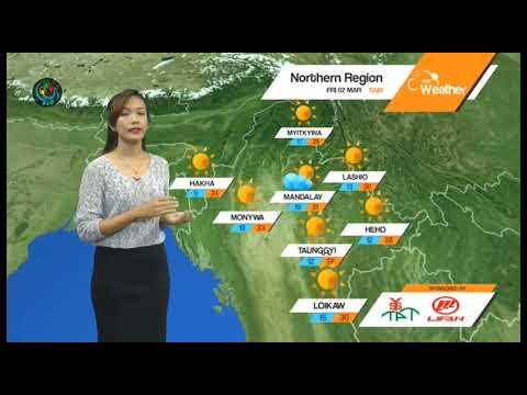 Xxx Mp4 DVB ၂၀၁၈ မတ္လ ၂ ရက္ေန႔ မနက္ပုိင္း မုိးေလ၀သအေျခအေန 3gp Sex