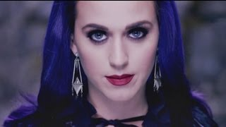Katy Perry - Wide Awake - (Music Video Parody)