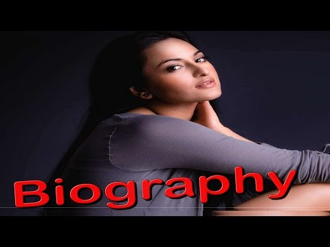 The Actress with a Vintage Charm | Sonakshi Sinha | Bollywood Biography