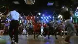 Fast Forward - Dance Battle #2