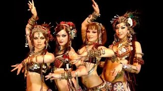 Goddess Cults and Sacred Temple Prostitution