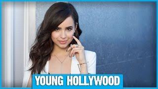 Sofia Carson Talks Disney's 'Descendants'