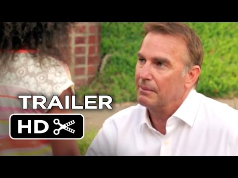 Xxx Mp4 Black Or White Official Trailer 1 2015 Kevin Costner Octavia Spencer Movie HD 3gp Sex