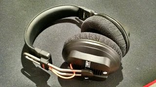 Z Review - Fostex T50rp MkIII (My New Babies)
