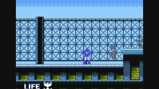 (Famicom) Choujin Sentai - Jetman - Episode 1